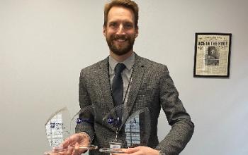 OHSPRA Achievement Awards