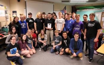 EPIC Award Winner - Five Points Elementary