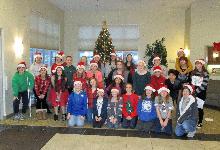 SJHS Christmas Carols