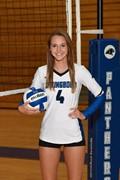 DDN Athlete of the Week: Ashleigh Holweger