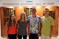 SHS Students Announced as Semifinalists in the National Merit Scholarship Program