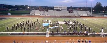 SHS Marching Band