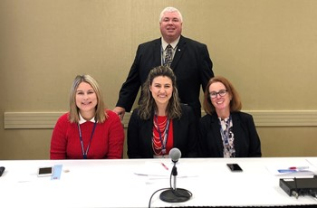 Springboro Schools Presents at OSBA 2018 Capital Conference