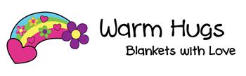 Warm Hugs Logo