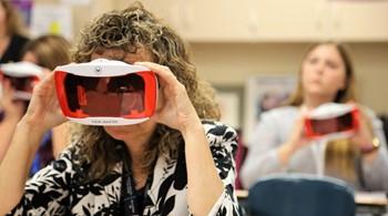 Springboro Schools Hosts Google Symposium