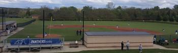 SHS Baseball Field