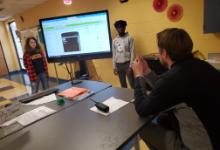 App Creator Presentation