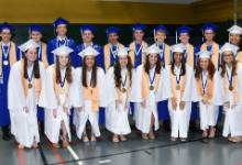 2019 SHS Graduation