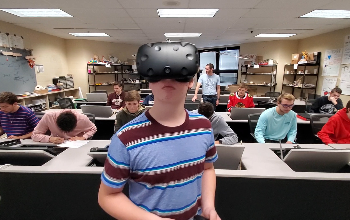 SHS Virtual Reality