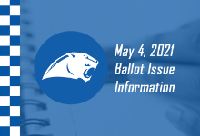 Ballot Issue