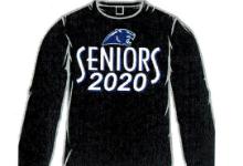 Senior Spirit Wear