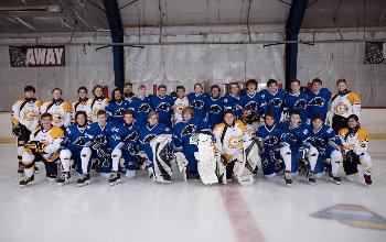 SHS and CHS Hockey