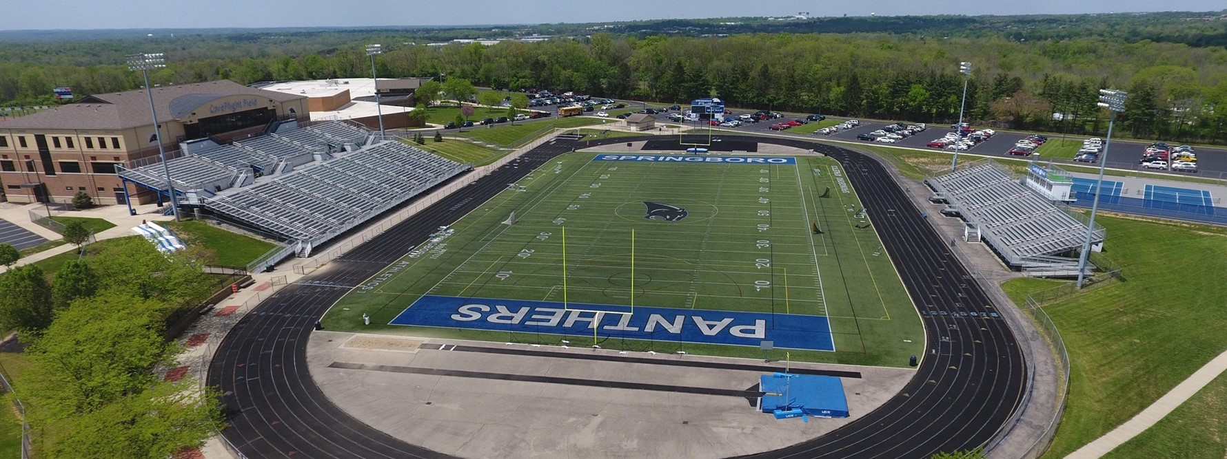 CareFlight Field at Watkins Stadium