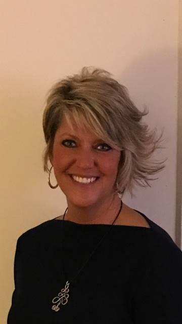 Wendy Grothjan (Ford) - Mental Health Coordinator