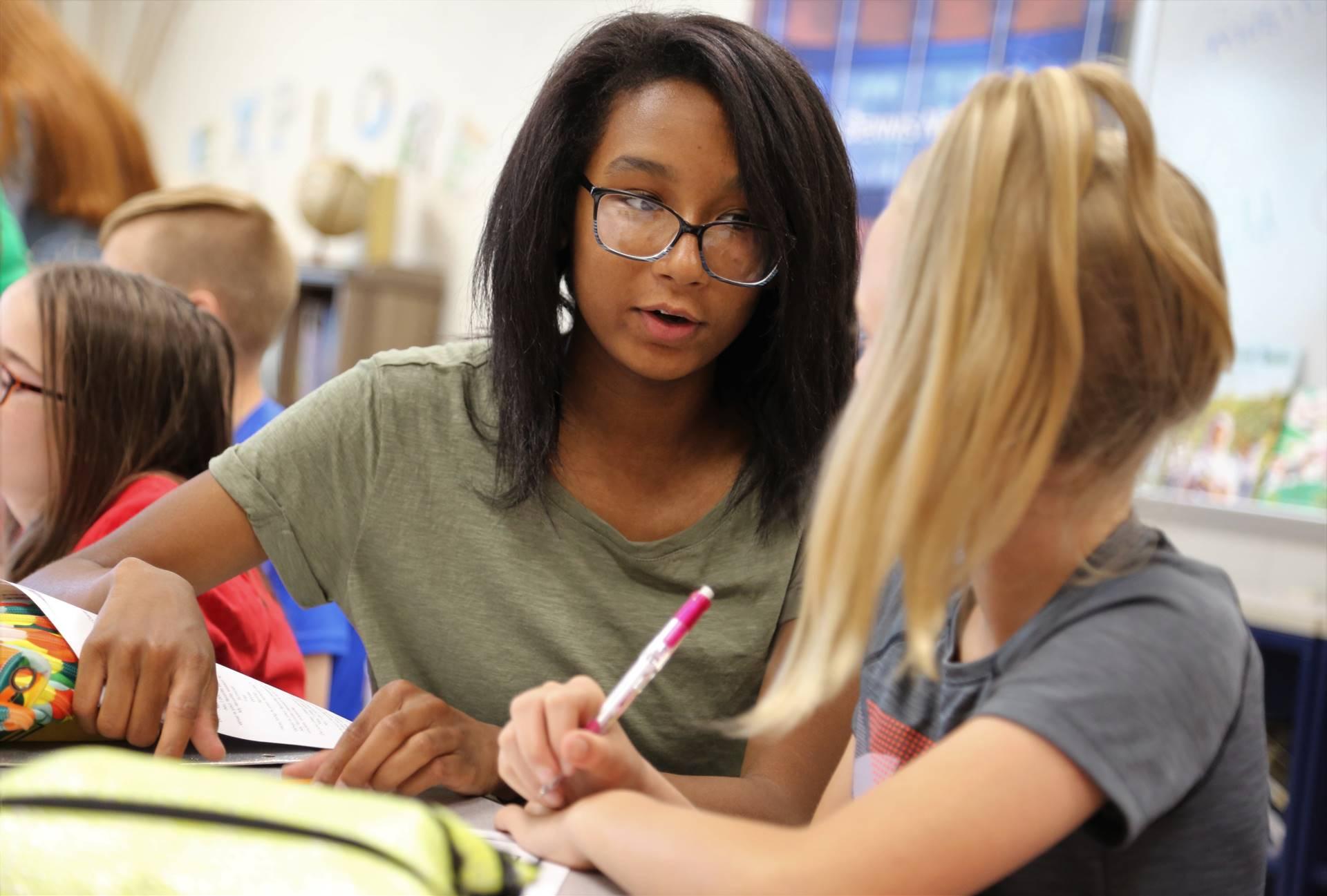 Springboro Schools' Students
