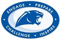 Springboro City Schools Panthers EPIC Logo